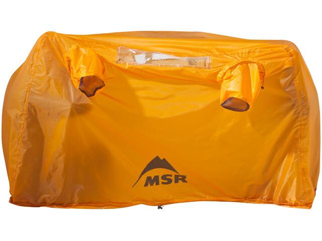MSR Munro Bothy 4 Namiot